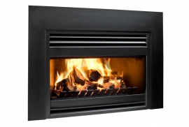 Ashburton Wood Fireplaces