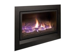 Enviro gas fireplace dimensions