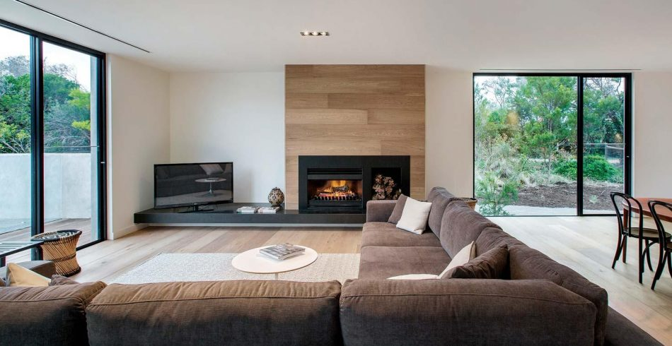 Indoor Open Wood Fireplaces Built In Wood Fireplace Heaters Australia