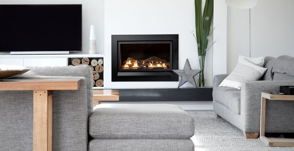 Gas Fireplaces, Gas Fires & Inbuilt Gas Heaters