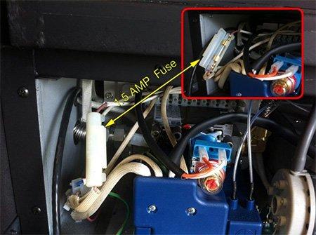 efficient enviro gas fireplace fascia fuse