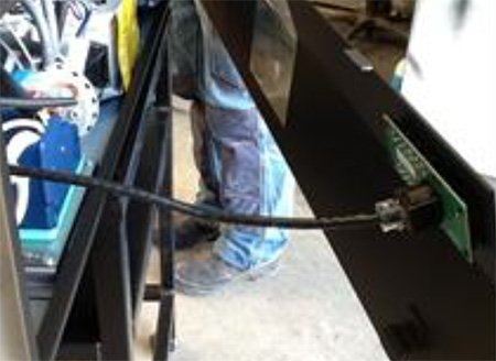 efficient enviro gas fireplace fascia plug